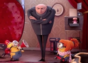 'Gru 2' no supera la censura y no llegará a China