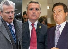 El Gobierno hace un 'pack-rechazo' de indultos polémicos con Matas, Garzón, Carromero y Ortega Cano