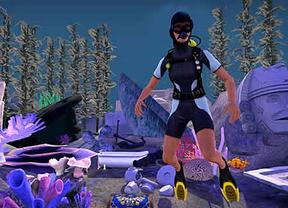 'Los Sims 3 Aventura en la Isla' estrenan vídeo bajo el sol