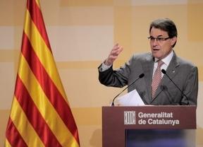 Así es el pacto secreto que tienen Rajoy y Artur Mas: negociación para evitar el soberanismo