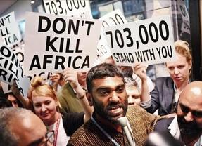 La cumbre de Durban sobre el Cambio Climático se prorrogada por falta de consenso