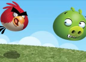 'Angry Birds' no pierde fuerza: alcanza los 30 millones de usuarios al día