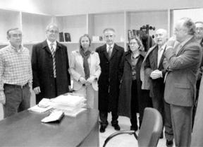 CSI.F tacha de 'despilfarro' el cierre del CAISS de Almadén que se inauguró hace tres años