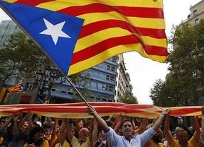 El polémico simposio 'España contra Cataluña' acaba en los tribunales: PP, Ciutadans y UPyD lo denuncian por