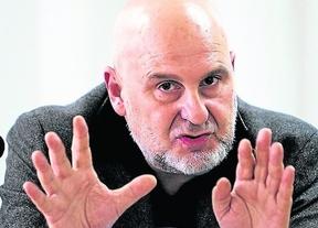 Antón Reixa, el posible nuevo presidente de la SGAE