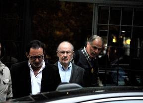 Rodrigo Rato, el hombre que pudo haber sido presidente del Gobierno de España, detenido