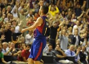 Otra 'bomba' de Navarro: ya es el máximo anotador de la historia en la Euroliga de baloncesto
