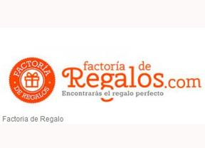 Factoría de Regalos pionera en la venta de regalos originales por internet