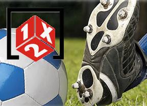 La Quiniela de Diariocrítico (Copa del Rey, 27 y 28 noviembre 2012)