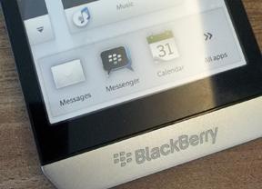 La nueva BlackBerry con sistema operativo BBX, flitrada