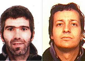 Los dos detenidos de ETA formaban un comando activo no fichado y ocasionaron 4 atentados