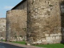 La muralla de León contará con un tramo de paseo de 90 metros