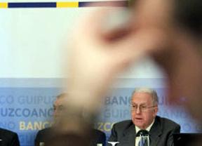 Fallece José María Aguirre González, ex presidente del Banco Guipuzcoano