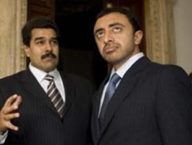 Emiratos Árabes Unidos donan $ 1 millón a Venezuela para atender a familias damnificadas