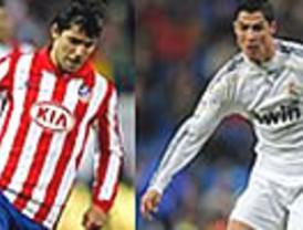 El Atleti busca la herida más dura para el Madrid y, de paso, romper su mala racha en los derbis