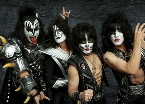 Kiss vuelven a España, lo celebramos con sus 10 mejores canciones