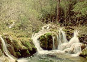 El Río Cuervo, candidato a 'Mejor Rincón de España 2013'