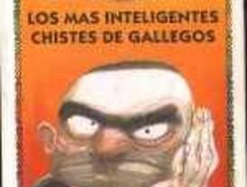 Denuncian por ofensiva la publicación de un libro de chistes gallegos