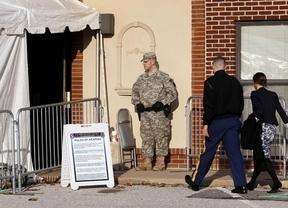El soldado que destapó Wikileaks denuncia persecución... hasta en el juicio