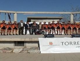 Gobierno y Ayuntamiento apadrinan al KTM-Murcia
