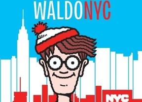 Wally es el nuevo embajador de Nueva York