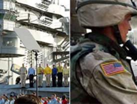 Ahora Bush se presenta como una 'víctima' de la guerra de Irak