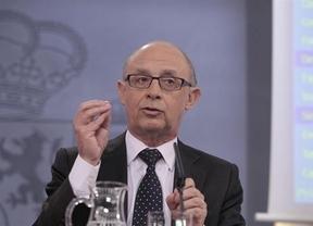 Hoy se fijarán los objetivos de déficit de Castilla-La Mancha para 2013