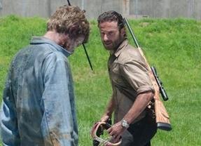 El productor de 'The Walking Dead' amenaza: