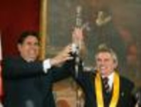 Alan respalda el segundo periodo del alcalde Castañeda