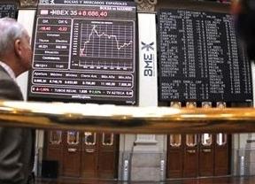El Ibex sigue de resaca tras el enésimo desplome por el temor a la quiebra de Grecia