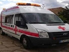 Autorizado un convenio para cooperar con Cruz Roja en los Planes de Emergencia de Protección Civil
