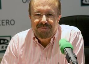 Julio César Iglesias tendrá una sección semanal todos los lunes en 'Herrera  en la onda'