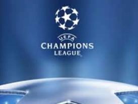 Barça-Arsenal y Madrid-Lyon, en octavos de la Champions