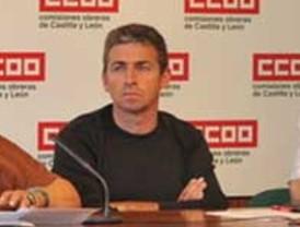 CC.OO. pide a la Junta 120 M€ para garantizar el empleo en corporaciones locales