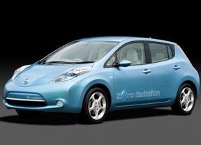 Nissan registra una cuota de más del 40% del mercado de vehículos eléctricos hasta septiembre