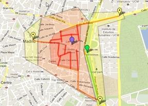 25-A: ¡En Pie! organiza zonas 'calientes' para el asedio al Congreso