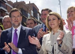 Bárcenas dice que Cospedal y Rajoy recibieron 45.000 euros cada uno entre 2009 y 2010