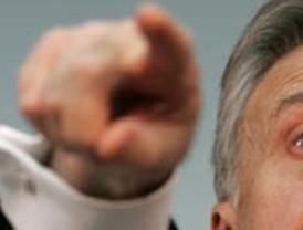 Una aclaración: Trichet confirma que no comprará más deuda de la prevista en su programa