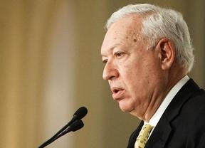 Margallo comparecerá en el Congreso para explicar la situación del conflicto con Gibraltar