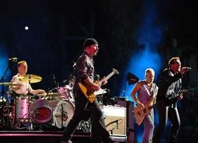 Aparece un nuevo libro sobre U2 y su historia... en España