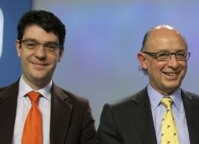 EL PP dice que se suprimirán las subvenciones a empresarios y sindicatos