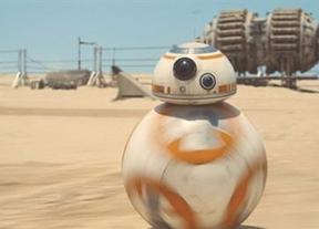 El trailer de 'Star Wars VII' arrasa en las redes sociales