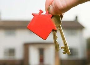 El precio de la vivienda sube un 0,8% en el segundo trimestre, el primer repunte desde 2008