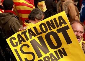 ERC pide a Rajoy una consulta a la escocesa sobre la independencia de Cataluña