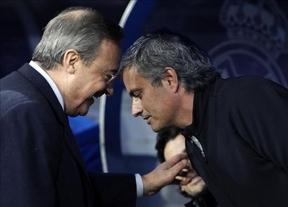 A Florentino Pérez le ha costado casi 500 millones de euros igualar el nivel del Barça
