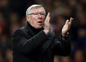 Ferguson se retira y dejará el Manchester United este verano 26 años después