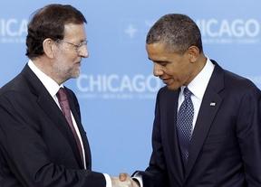 Un déficit imposible para las cuentas de Rajoy... ¿nos salvará Obama?