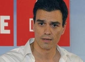 Pedro Sánchez aboga por una