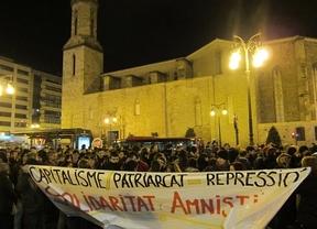 Una manifestación