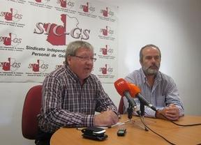 Los celadores tachan de 'chantaje gansteril' que la Junta les proponga gestionar el ahorro sanitario